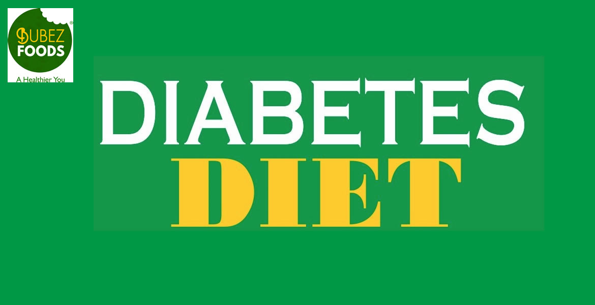 Diabetes & Your Diet